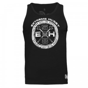 Tanktop EXTREME HOBBY Rebel black