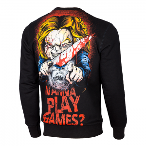Bluza PIT BULL WEST COAST Wanna Play Games17