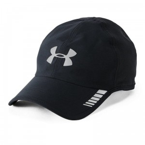 Czapka męska Under Armour MEN'S LAUNCH AV CAP
