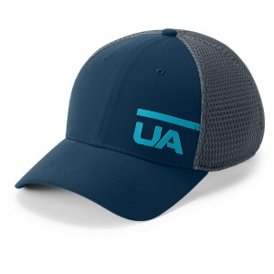 Czapka UNDER ARMOUR Men's Train Spacer Mesh Cap 489