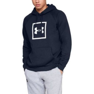 Bluza z kapturem UNDER ARMOUR Rival Fleece Logo Hoodie-408