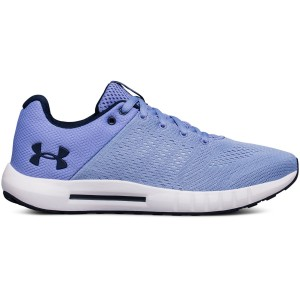 Buty damskie UNDER ARMOUR UA W Micro G Pursuit niebieski-400
