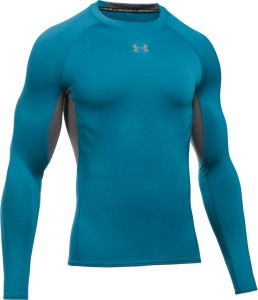 Rashguard UNDER ARMOUR UA HG ARMOUR LS 953