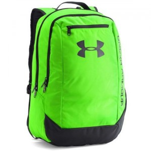 Plecak Under Armour Hustle - 1273274-389 - zielony