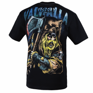 T-shirt PIT BULL WEST COAST Valhalla