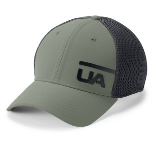 Czapka UNDER ARMOUR Men's Train Spacer Mesh Cap 492
