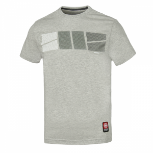 T-shirt PIT BULL WEST COAST Juniper grey