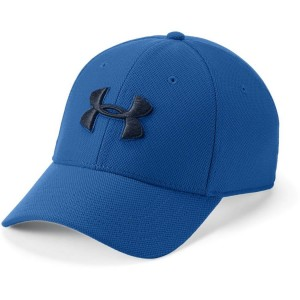 Czapka UNDER ARMOUR Men's Heathered Blitzing 3.0 400