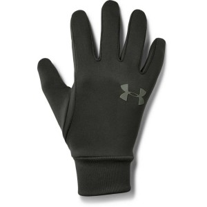 Rękawiczki UNDER ARMOUR Men's Armour Liner 2.0 green-357