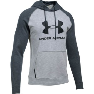 Bluza z kapturem UNDER ARMOUR Sportstyle Triblend MIx2-941