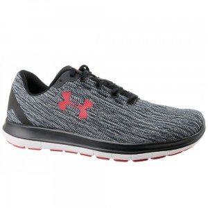 Buty UNDER ARMOUR UA Remix czarne-002