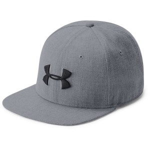 Czapka UNDER ARMOUR Men's Huddle Snapback 2.0-035