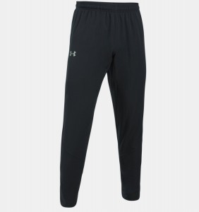 Spodnie UNDER ARMOUR OUT & BACK SW TAPERED PANT 001