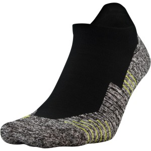 Skarpetki-stopki UNDER ARMOUR Charged Cushion No Show TAB 001