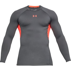 Rashguard UNDER ARMOUR ARMOUR HG LS COMP 076