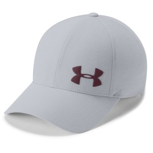 Czapka UNDER ARMOUR Men's Headline 3.0 SZARA