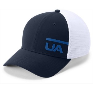 Czapka UNDER ARMOUR Men's Train Spacer Mesh Cap 409