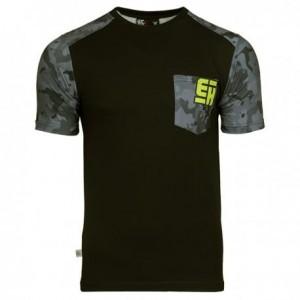 T-shirt EXTREME HOBBY Commando grey