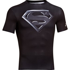 Rashguard UNDER ARMOUR Alter Ego Comp SS-005